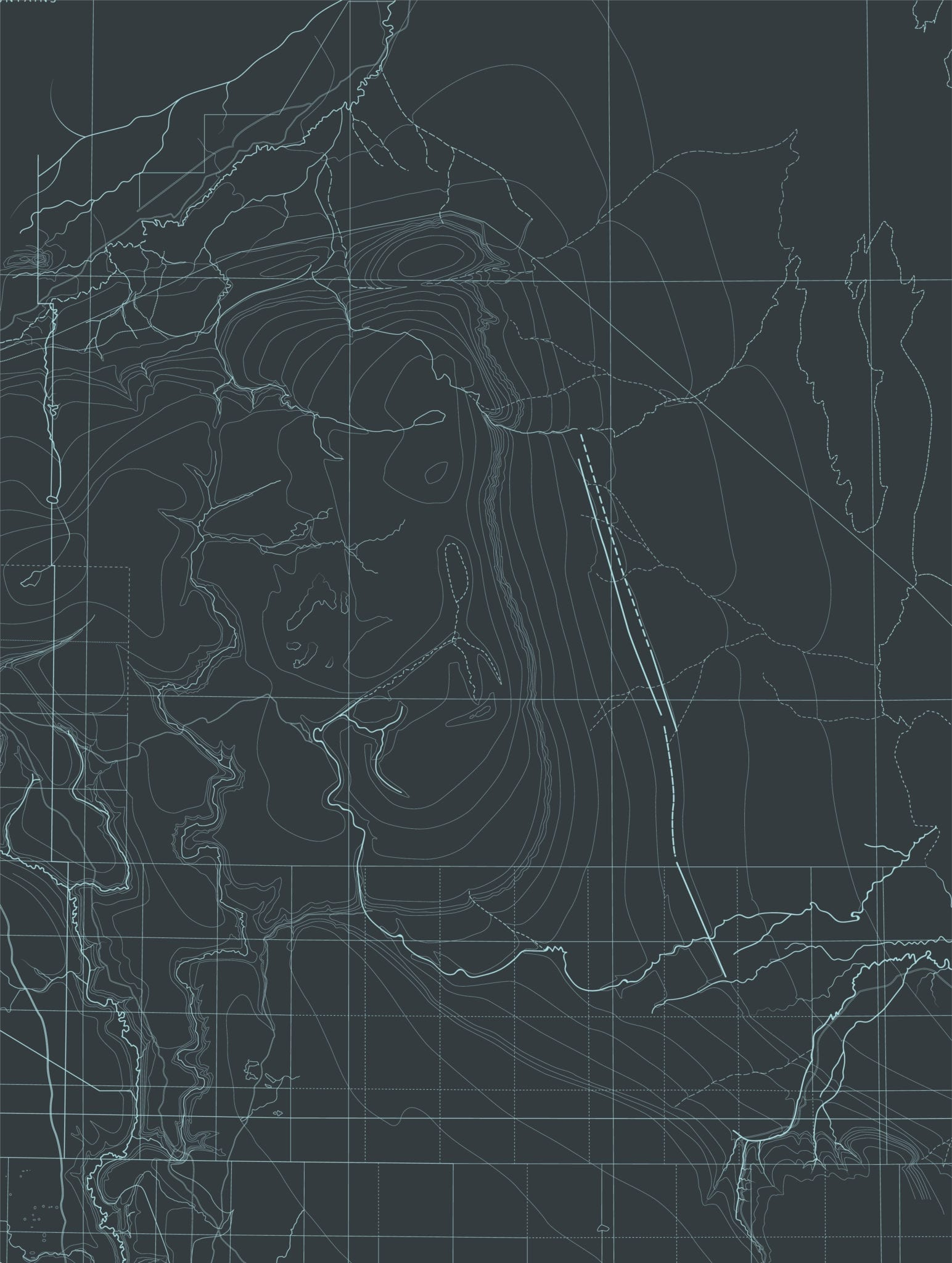 Maps & Lines