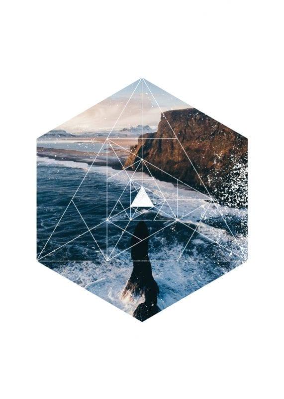 Geometric Iceland