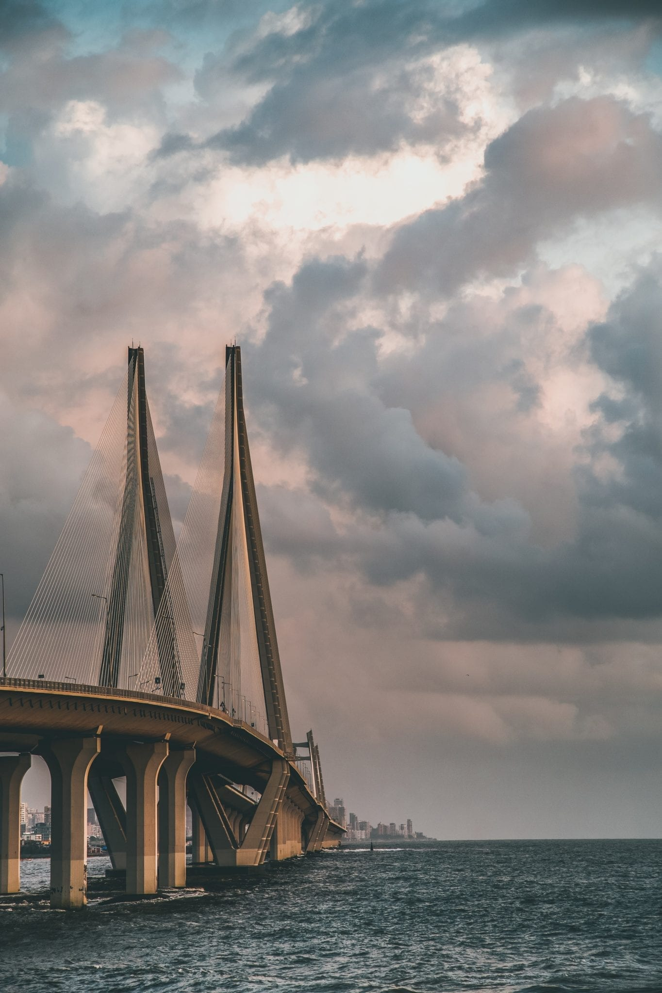 Mumbai Sky
