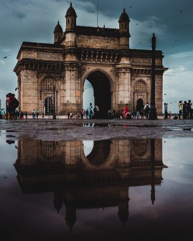 Mumbai Center