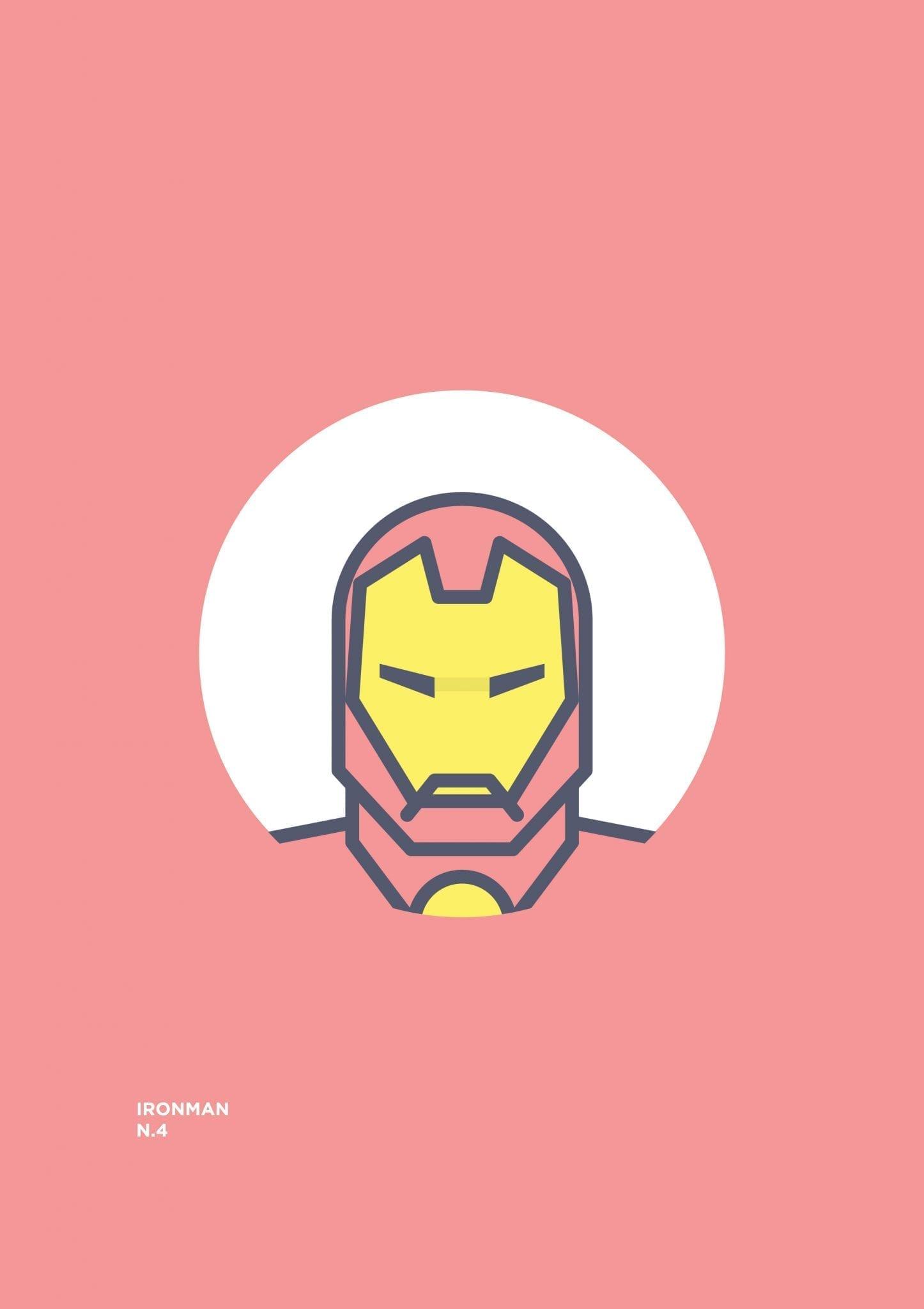 Iron Man no.4