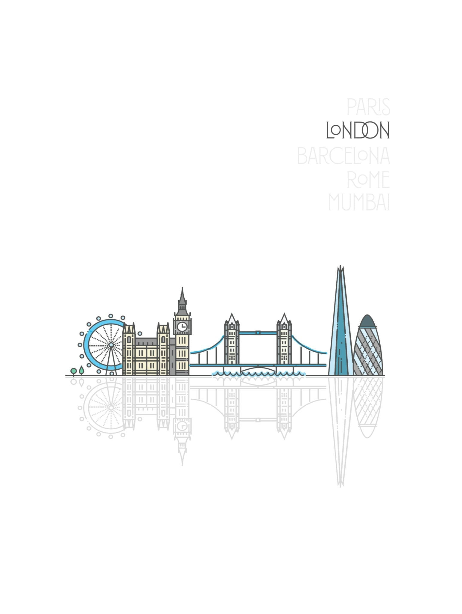 London City Collection