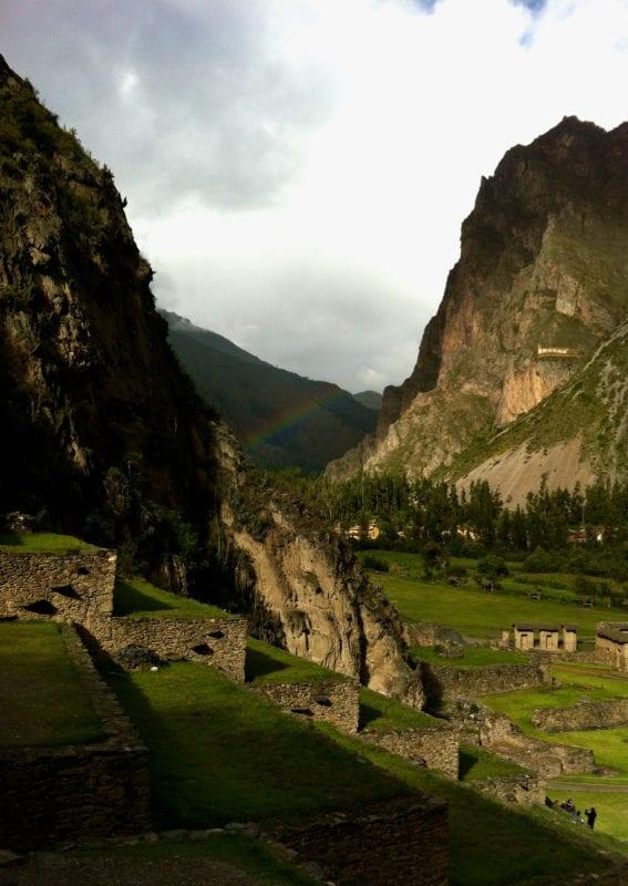 La Cara del Inca