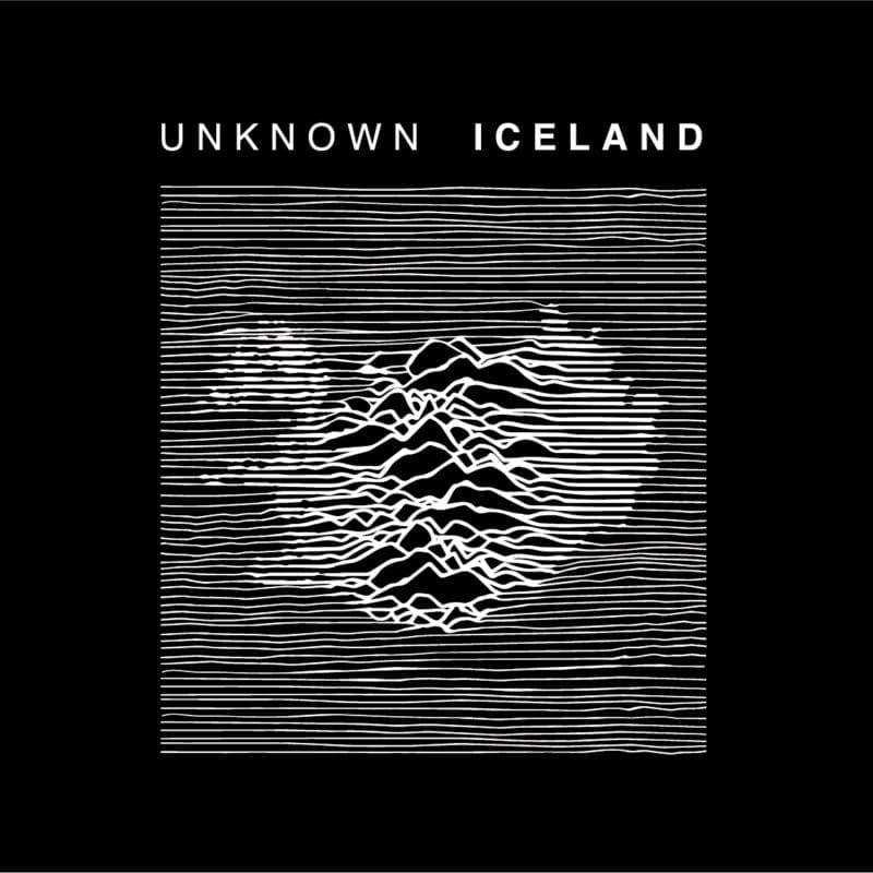Unknown Iceland